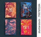 Liquid Colors Covers Set....