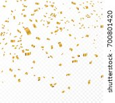 abstract background celebration ... | Shutterstock .eps vector #700801420