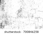 distressed halftone grunge... | Shutterstock .eps vector #700846258