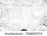 distressed spray grainy overlay ... | Shutterstock .eps vector #700854574