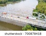 missouri river bridge and i 70...