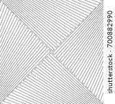 diagonal striped illustration.... | Shutterstock .eps vector #700882990
