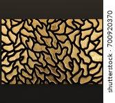 3d wall art picture modern | Shutterstock . vector #700920370