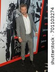 Small photo of NEW YORK, NY - AUGUST 17: Actor Shea Whigham attends 'Death Note' New York premiere at AMC Loews Lincoln Square 13 theater on August 17, 2017 in New York City.