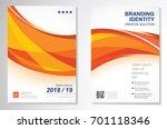 template vector design for... | Shutterstock .eps vector #701118346