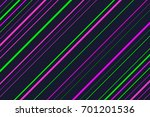 abstract lush colors striped... | Shutterstock .eps vector #701201536