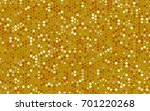 light orange vector modern... | Shutterstock .eps vector #701220268
