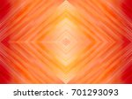 pattern with a big bright red...   Shutterstock . vector #701293093