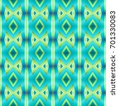 geometric pattern with gradient ... | Shutterstock .eps vector #701330083