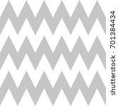 chevron zigzag abstract... | Shutterstock . vector #701384434