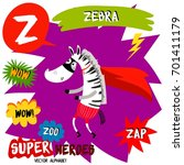 super big set. cute vector zoo...   Shutterstock .eps vector #701411179