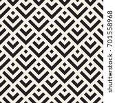 vector seamless pattern. modern ...   Shutterstock .eps vector #701558968