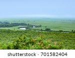 kushiro marsh area  hokkaido... | Shutterstock . vector #701582404