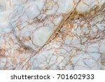 the marble with orange... | Shutterstock . vector #701602933