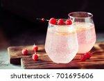 Sparkling Pink Raspberry...