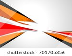 abstract backgrounds design... | Shutterstock .eps vector #701705356