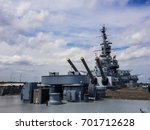 Mobile   May 12  Uss Alabama...