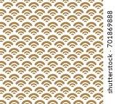 japanese pattern seamless...   Shutterstock .eps vector #701869888