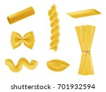 vector illustration set of... | Shutterstock .eps vector #701932594