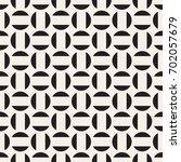 vector seamless pattern. simple ...   Shutterstock .eps vector #702057679