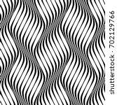 vector seamless texture. modern ... | Shutterstock .eps vector #702129766