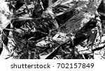 halftone dots pattern .... | Shutterstock . vector #702157849