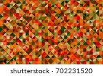 light green  red vector... | Shutterstock .eps vector #702231520