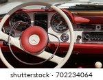 reutlingen  germany   august 20 ... | Shutterstock . vector #702234064