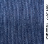 Jeans Fabric Texture Backgroun...