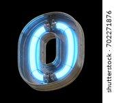 metallic futuristic font with...   Shutterstock . vector #702271876