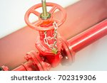 Main Valve For Fire Protection...