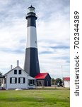 Tybee Island Light House In...