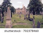 Stirling  Scotland  August 09 ...
