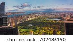 new york  usa  october 2016 ... | Shutterstock . vector #702486190