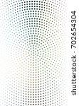 light blue  green pattern of... | Shutterstock . vector #702654304