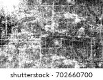 texture black and white from... | Shutterstock . vector #702660700