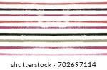 sailor stripes seamless vector... | Shutterstock .eps vector #702697114