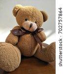 Small photo of Little bear