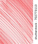 background of pencil stripes. | Shutterstock . vector #702773113