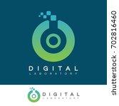 digital laboratory initial...