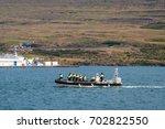 Akureyri  Iceland  August 22...