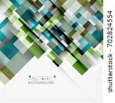 abstract vector blocks template