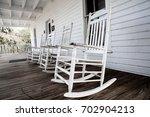 blue spring state park  florida ... | Shutterstock . vector #702904213