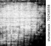 grunge halftone black and white.... | Shutterstock . vector #702928558