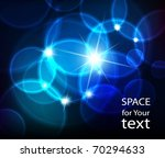abstract background. vector...