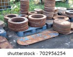 round steel oval steel and...