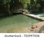 Refreshing Clear Waters Flowin...