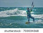 vityazevo  anapa  krasnodar... | Shutterstock . vector #703034368