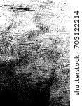 black and white grunge... | Shutterstock . vector #703122214