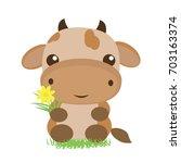 vector flat  illustration....   Shutterstock .eps vector #703163374